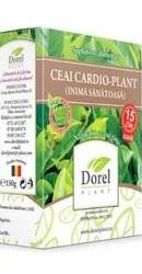Ceai Cardio Plant Inima Sanatoasa - Dorel Plant