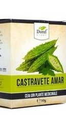 Ceai Castravete Amar - Dorel Plant