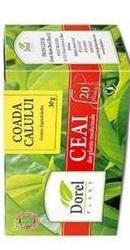Ceai de Coada Calului - Dorel Plant