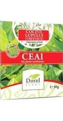 Ceai Coltul Lupului Cretusca - Dorel Plant