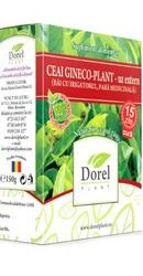 Ceai Gineco Plant Uz Extern Bai cu Irigatorul - Dorel Plant