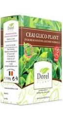 Ceai Glico Plant Glicemie Normala - Dorel Plant