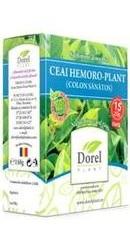 Ceai Hemoro Plant Colon Sanatos - Dorel Plant