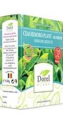 Ceai Hemoro Plant Uz Extern Bai de Sezut - Dorel Plant