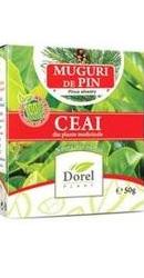 Ceai de Muguri de Pin - Dorel Plant