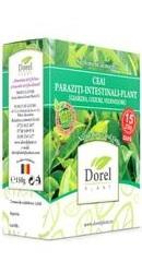 Ceai Paraziti Intestinali - Dorel Plant