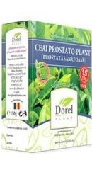 Ceai Prostato Plant Prostata Sanatoasa - Dorel Plant