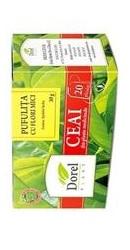 Ceai de Pufulita cu Flori Mici - Dorel Plant