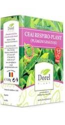 Ceai Respiro Plant Plamani Sanatosi - Dorel Plant
