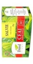 Ceai de Salvie - Dorel Plant