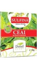 Ceai de Sulfina - Dorel Plant