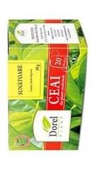 Ceai de Sunatoare - Dorel Plant