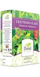 Ceai Tensio Plant Tensiune Normala - Dorel Plant