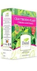 Ceai Tiroido Plant Tiroida Sanatoasa - Dorel Plant