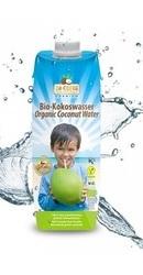 Apa de cocos Bio - Dr. Goerg