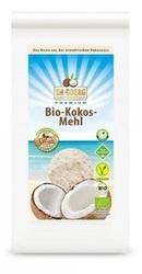 Faina de cocos Bio - Dr. Goerg