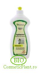 Detergent BIO pentru vase BioHAUS