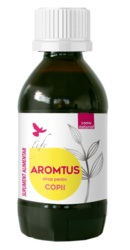 Life Bio Aromtus Sirop copii - DVR Pharm