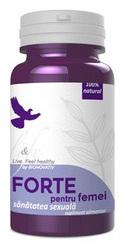 Life Bio FORTE pentru femei - DVR Pharm