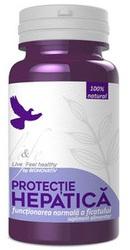 Life Bio Protectie hepatica - DVR Pharm