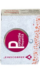 Aromscience Protectie hepatica - DVR Pharm