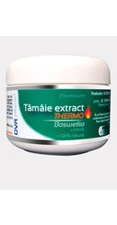 Crema Tamaie extract thermo  Boswellia - DVR Pharm