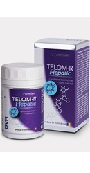 Telom R Hepatic - DVR Pharm