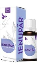 Life Bio Ulei volatil de Ienupar - DVR Pharm