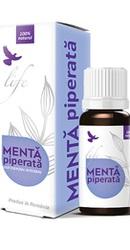 Life Bio Ulei volatil de Menta piperata - DVR Pharm
