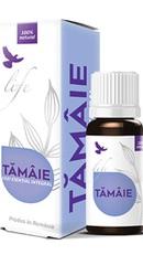 Life Bio Ulei volatil de Tamaie - DVR Pharm