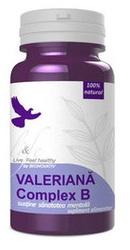 Life Bio Valeriana Complex B - DVR Pharm