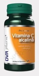 Vitamina C alcalina - DVR Pharm