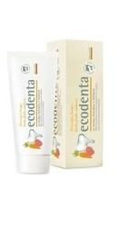 Pasta de dinti pentru copii cu aroma de fragi – Ecodenta