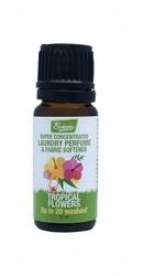 Tropical Flowers Parfum concentrat si balsam pentru rufe - Ecoizm