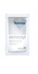 Saruri de rehidratare Humana Electrolyt Fenicul