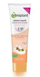 Crema depilatoare pentru piele sensibila Velvet Touch - Emiplant