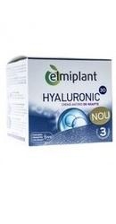 Crema de Noapte cu Acid Hyaluronic - Elmiplant