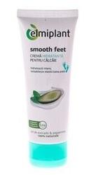 Smooth Feet Crema Hidratanta pentru calcaie - Elmiplant