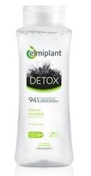 Detox Lotiune micelara cu carbune - Elmiplant