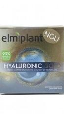 Hyaluronic Gold Crema de noapte antirid – Elmiplant