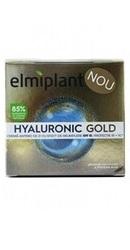 Hyaluronic Gold Crema de zi antirid cu efect de umplere - Elmiplant