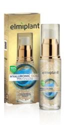 Hyaluronic Gold Serum pentru fata cu efect de umplere - Elmiplant