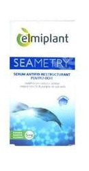 Seametry Ser antirid restructurant pentru ochi - Elmiplant