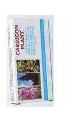 Carpicon Plant supozitoare - Elzinplant