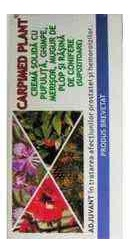Carpimed Plant supozitoare - Elzinplant