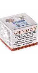 Ghindazin Crema - Elzinplant