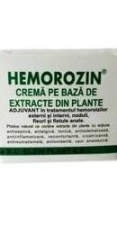 Hemorozin Crema - ElzinPlant