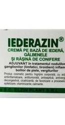 Iederazin Crema - ElzinPlant