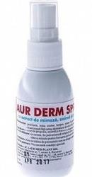 Aur Derm  Spray cu extract de mimoza, smirna si propolis - Elzin Plant