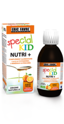 Special KID Nutri Plus - Eric Favre